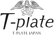 T-PLATE JAPAN